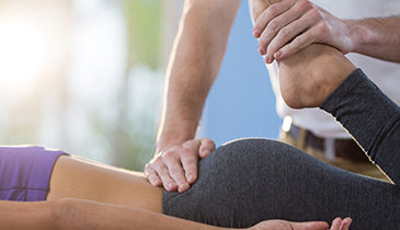 Pain Management Jacksonville FL Physical Therapy Treatment